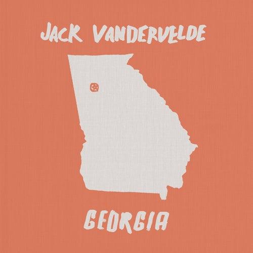Georgia by Jack Vandervelde