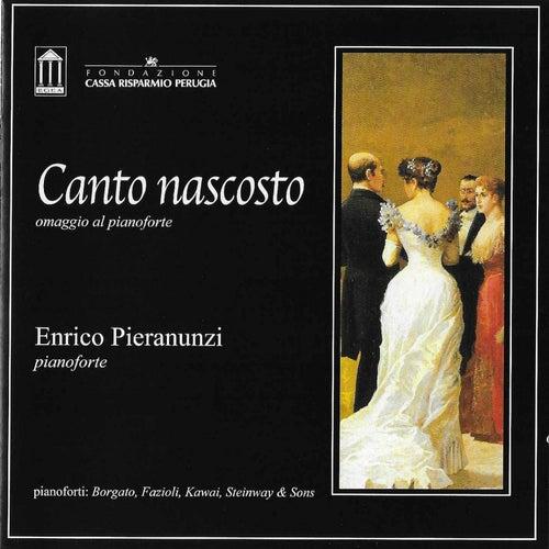 Canto nascosto (Omaggio al pianoforte) by Enrico Pieranunzi