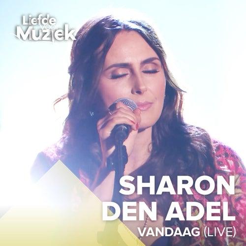Vandaag (Uit Liefde Voor Muziek) (Live) von Sharon den Adel