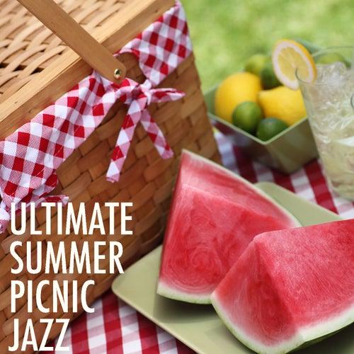 Ultimate Summer Picnic Jazz de Various Artists