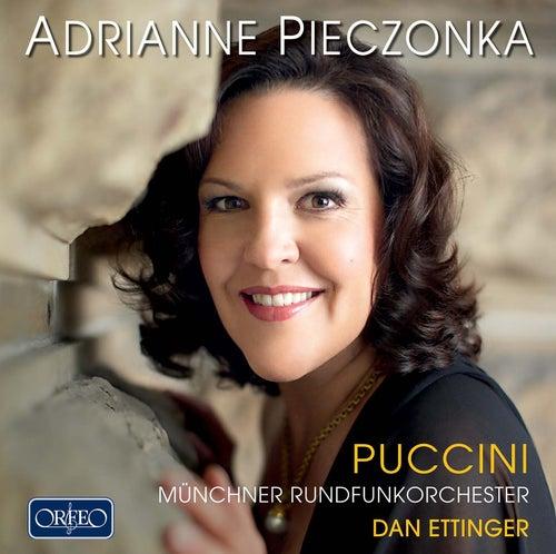 Puccini: Soprano Arias by Adrianne Pieczonka