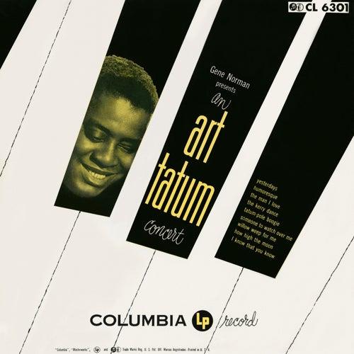 Gene Norman Presents An Art Tatum Concert (Live) by Art Tatum