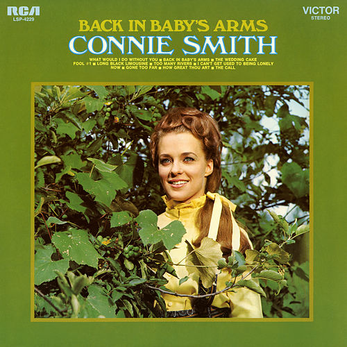 Back In Baby's Arms by Connie Smith