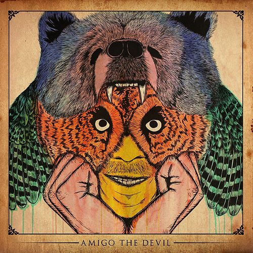 Volume 1 de Amigo the Devil