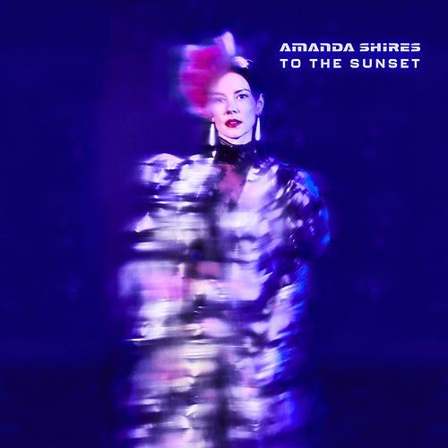 Leave It Alone by Amanda Shires