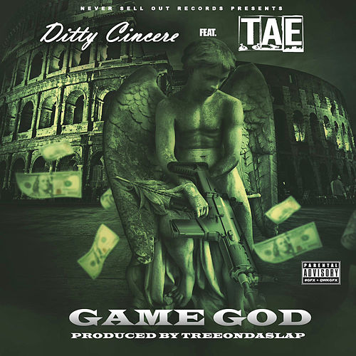 Game God by Ditty Cincere