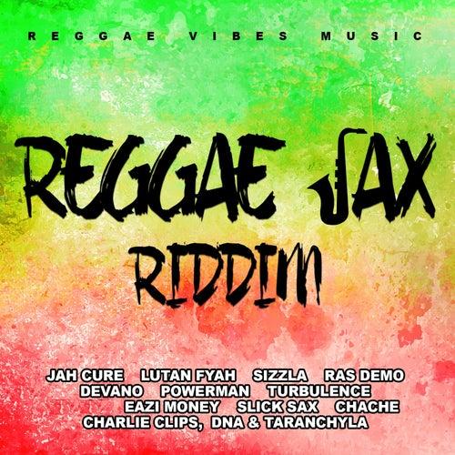 Reggae Sax Riddim by Various Artists