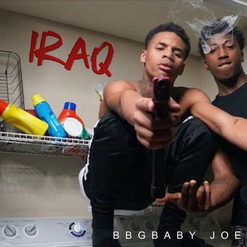 Iraq by BBGBaby Joe