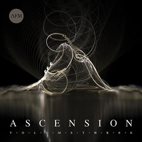 Ascension (Volume 3) by Alexis Ffrench