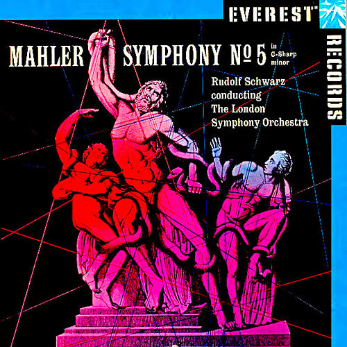 Mahler: Symphony No. 5 in C-Sharp Minor di Gustav Mahler