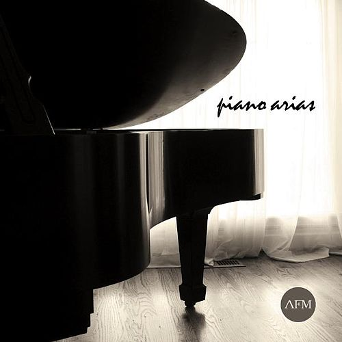 Piano Arias by Alexis Ffrench
