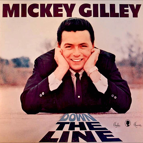 Mickey Gilley Absolutely the Best, Vol. 1 de Mickey Gilley