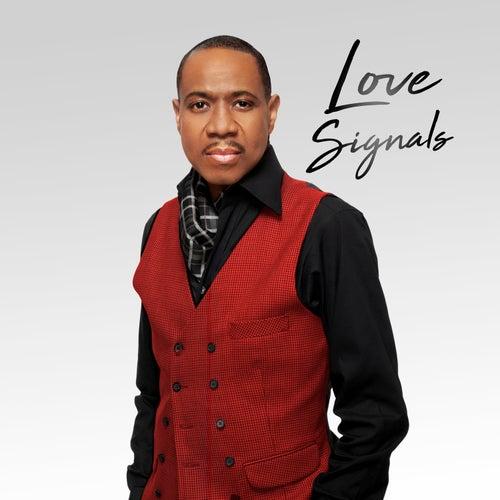 Love Signals by Freddie Jackson
