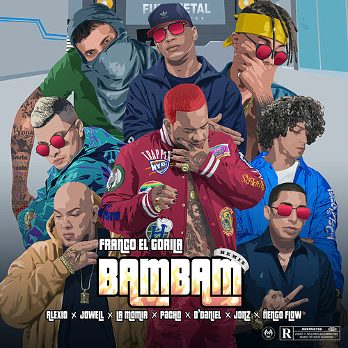 Bam Bam (Remix) by Franco