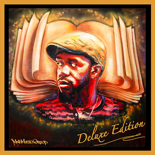 Black & Read All Over (Deluxe Edition) by Sareem Poems