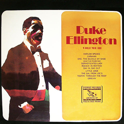 Duke Ellington Vol.3 by Duke Ellington