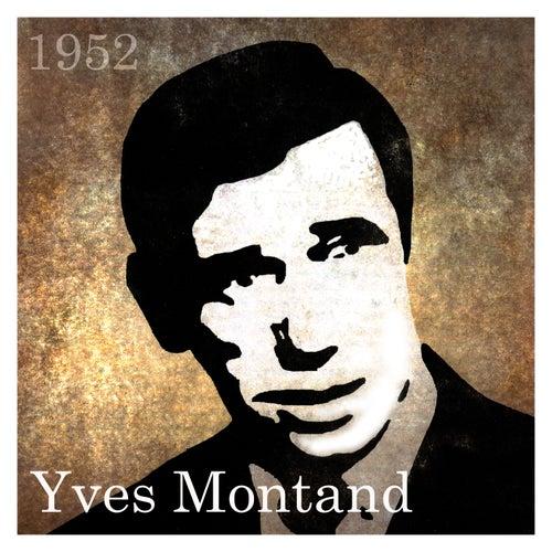 Radio Suisse Romande Présente: Concert Live At Lausanne (1952) von Yves Montand