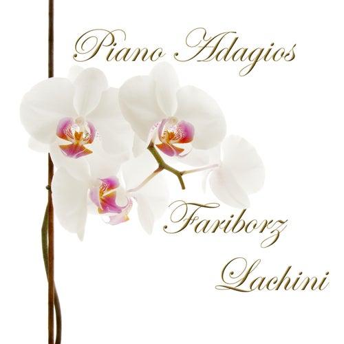 Piano Adagios by Fariborz Lachini