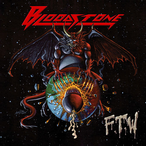 F.T.W by Bloodstone