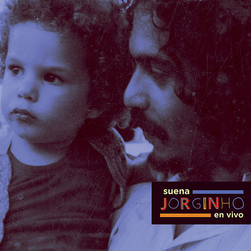 Suena Jorginho (En Vivo) by Various Artists