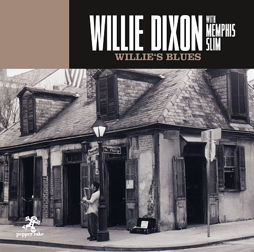 Willie's Blues de Willie Dixon