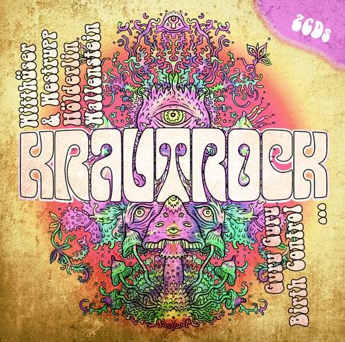 Krautrock by Various Artists