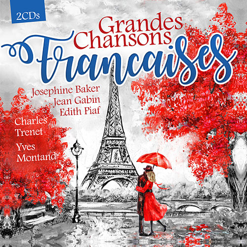 Grandes Chansons Francaises by Various Artists