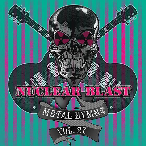 Metal Hymns, Vol. 27 by Various Artists