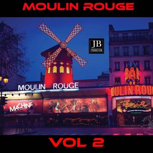 Moulin Rouge Vol. 2 de Various Artists