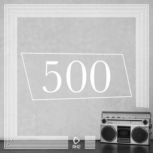 500 von Various Artists