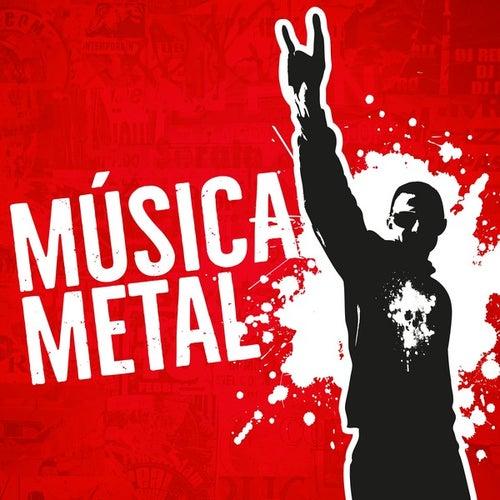 Música Metal de Various Artists