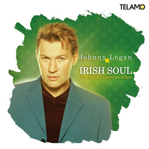 Irish Soul by Johnny Logan