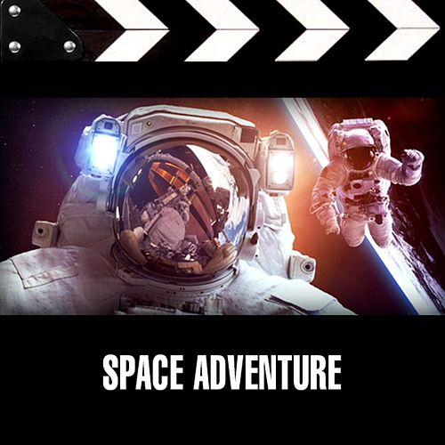 Space Adventure by Various Artists