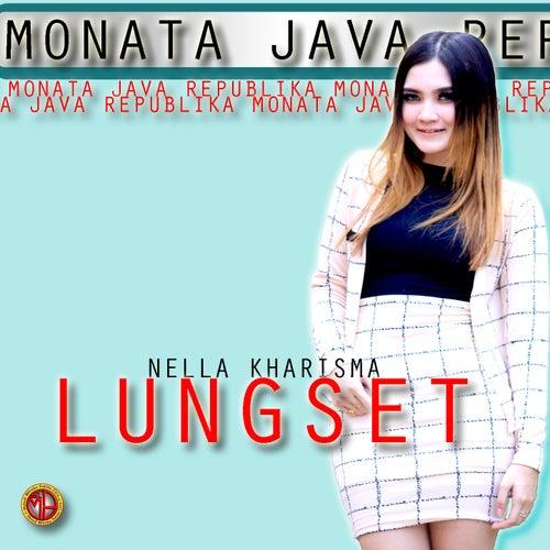 Lungset by Nella Kharisma