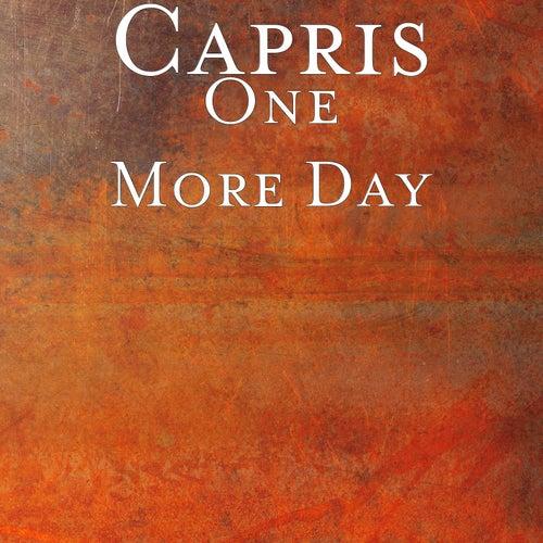 One More Day von The Capris