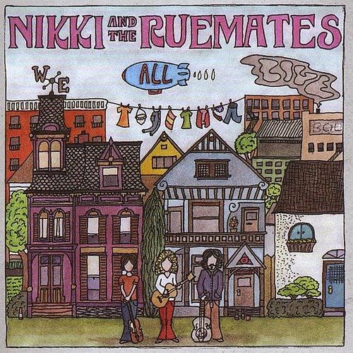 We All Live Together von Nikki
