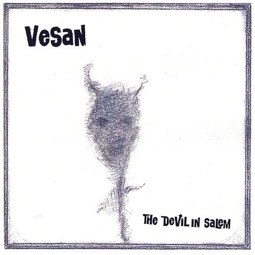 The Devil In Salem by Vesan