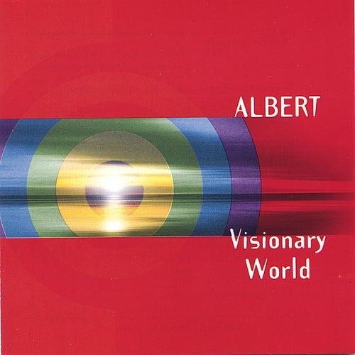 "Albert Panagiotopoulos: ""Albert -Visionary World"""