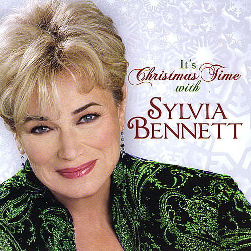 It's Christmas Time with Sylvia Bennett de Sylvia Bennett