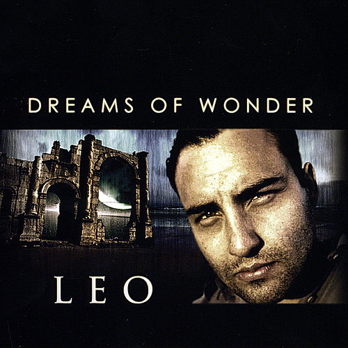 Dreams of Wonder by Leo Perez