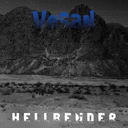 Hellbender by Vesan