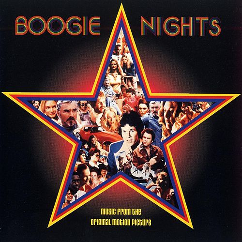Boogie Nights / Music From The Original Motion Picture de Various Artists