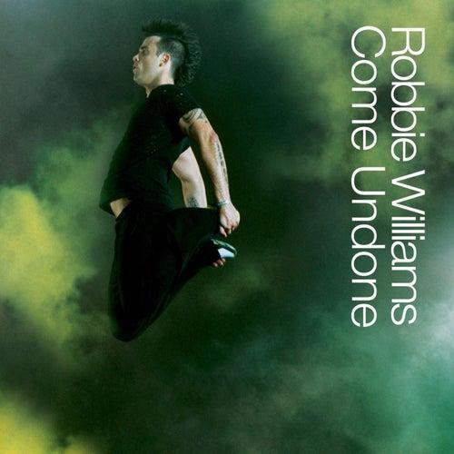 Happy Easter (War Is Coming) de Robbie Williams