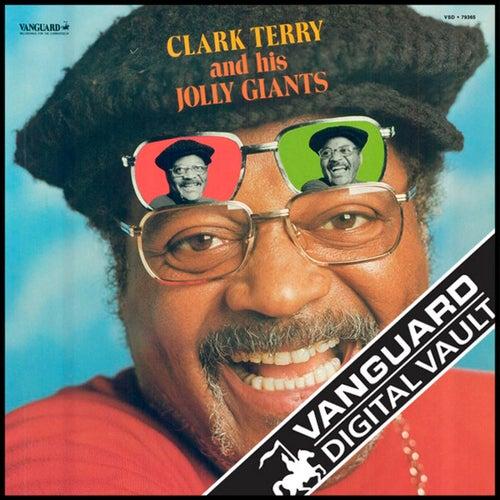 Clark Terry & His Jolly Giants by Clark Terry