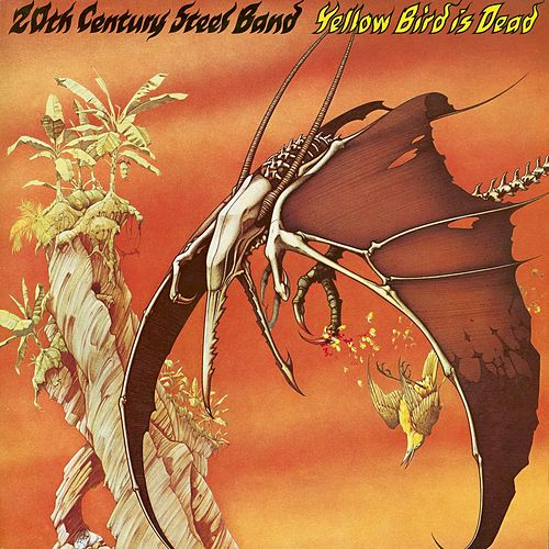 Yellow Bird Is Dead de 20th Century Steel Band