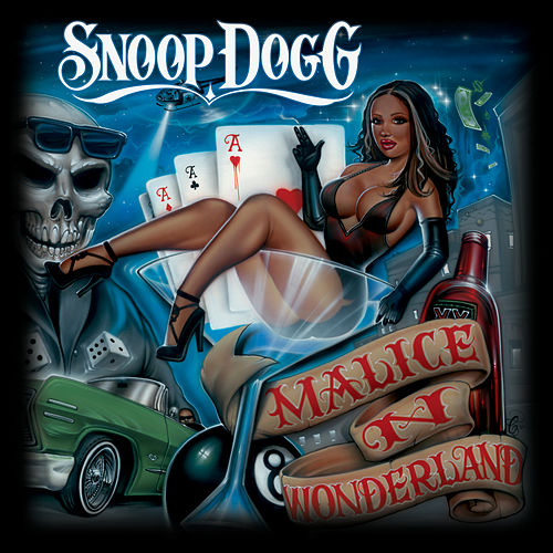 Malice 'N Wonderland de Snoop Dogg