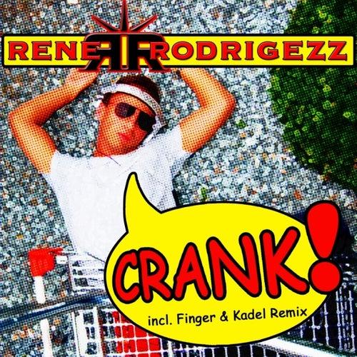 Crank de Rene Rodrigezz