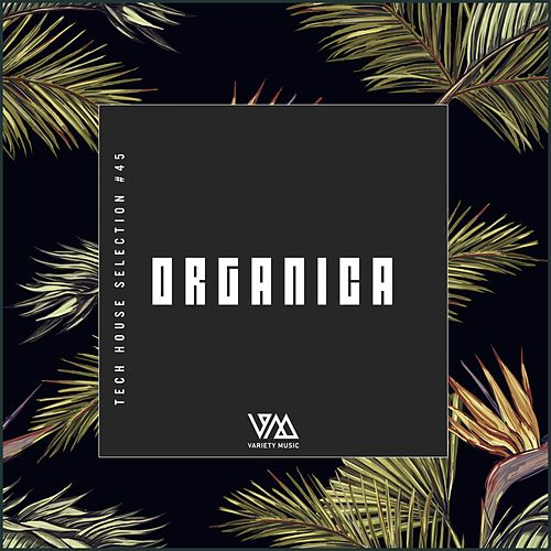 Organica #45 by Various Artists