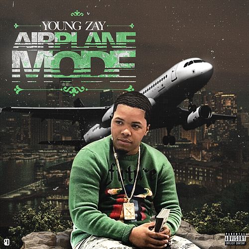 Airplane Mode de Young Zay