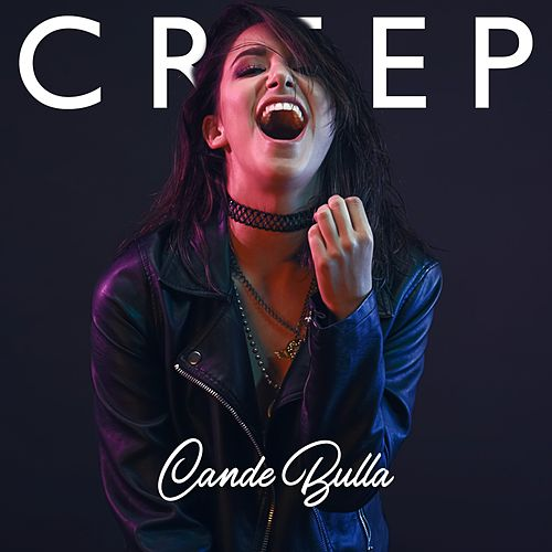 Creep (Jazz Version) by Cande Bulla